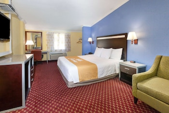 Business Room, 1 King Bed