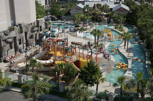 Ocean Dunes Resort & Villas, Horry