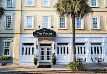 文杜飯店 The Vendue