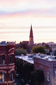 City View at The Vendue in Charleston