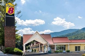 Hotel - Super 8 by Wyndham Caryville TN