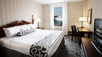Room, 1 King Bed, Non Smoking, View (Upper Falls View)