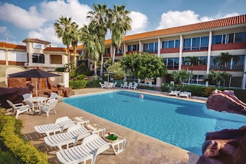 Aguamarina Hotel - Outdoor Pool  - #0