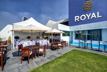 Hotel Royal Reforma - Sundeck  - #0