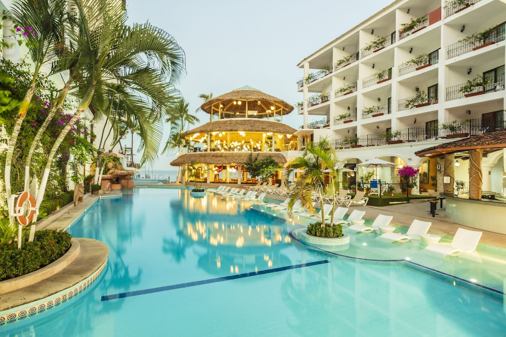 Playa Los Arcos Hotel Beach Resort & Spa, Featured Image