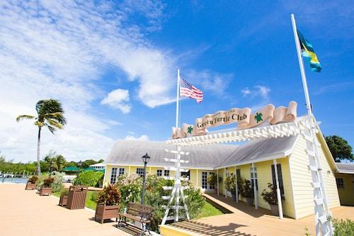 . Green Turtle Club Resort & Marina