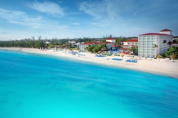 Breezes Bahamas Resort By Superclubs