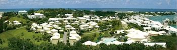 The St. George's Club Bermuda - Aerial View  - #0