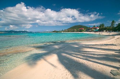 . Sapphire Beach Resort