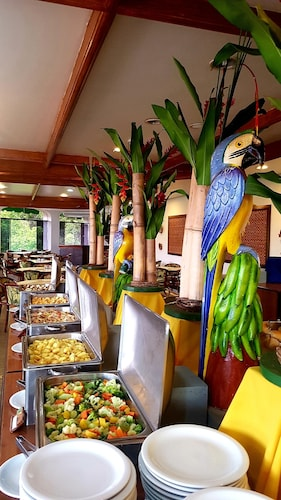 Hotel Tropical Manaus, Maués