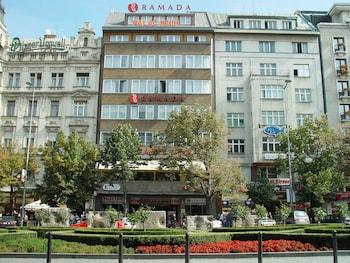 Hotel - Ramada by Wyndham Prague City Centre