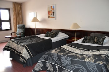 Center Hotel Imatra