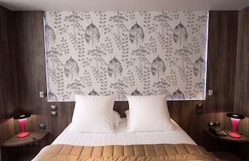 Best Western Plus Hotel Le Patio des Artistes