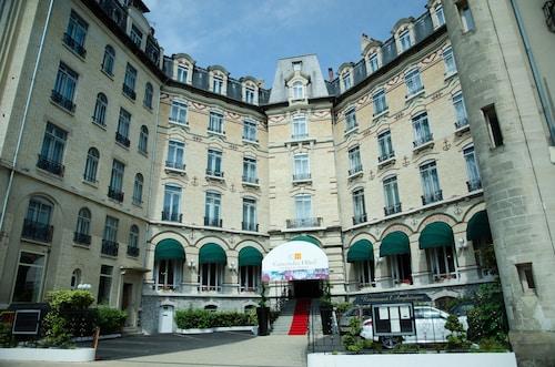 . Hôtel Concordia Le Mans Centre gare