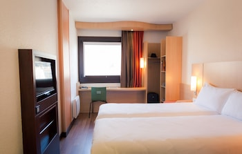 Ibis Grenoble Gare - Guestroom  - #0