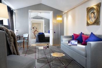 Suite Marquis