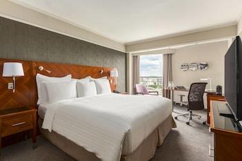 Room, 1 King Bed, Non Smoking, City View (Prestige, High Floor)