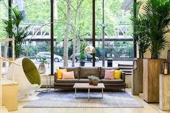 Hotel - Paris Marriott Rive Gauche Hotel & Conference Center