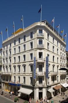 Hotel - Hôtel Cannes Centre Univers (Futur Mercure)