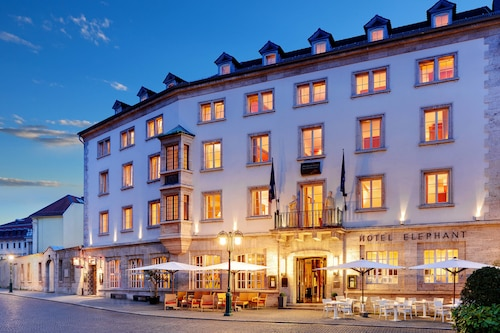 __{offers.Best_flights}__ Hotel Elephant Weimar, Autograph Collection