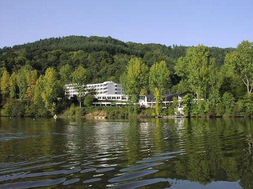 . Dorint Seehotel & Resort Bitburg/Südeifel