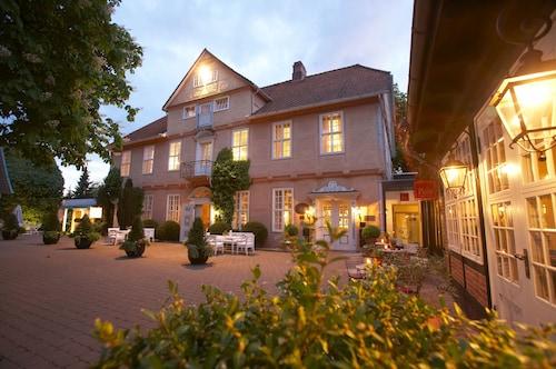 . Althoff Hotel Fürstenhof Celle