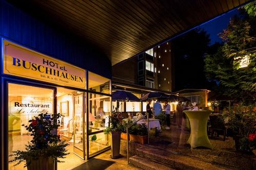 . Hotel Buschhausen