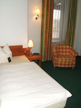 Hotel - City Hotel Kaiserhof