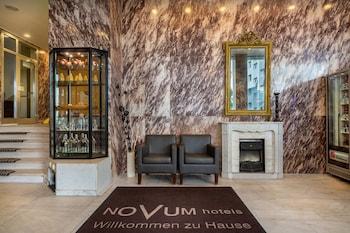 萊奧科隆老城新奇飯店 Novum Hotel Leonet Köln Altstadt