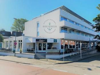 遊艇俱樂部飯店 Hotel Yachtclub