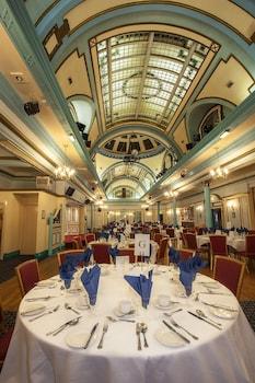 Savoy Blackpool Hotel - Banquet Hall  - #0