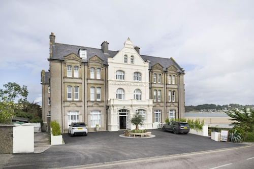 . Padstow Harbour Hotel