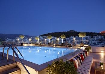 Hotel - Athens Zafolia Hotel