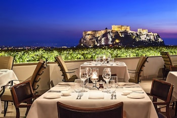 Hotel - Hotel Grande Bretagne, a Luxury Collection Hotel, Athens