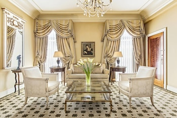 Executive Suite, 1 Bedroom, City View (Acropolis)