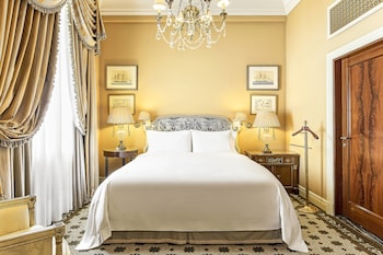 Grand Suite, 1 Bedroom, City View (Acropolis)