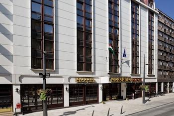 Hotel - Erzsebet Hotel City Center