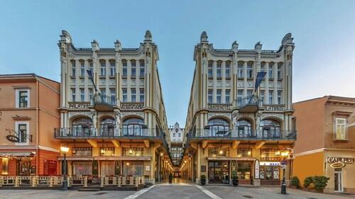 . Palatinus Grand Hotel