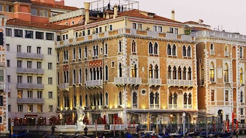 Hotel - Bauer Palazzo