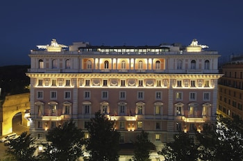 Hotel - Rome Marriott Grand Hotel Flora