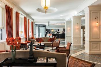 Hotel - Starhotels Michelangelo