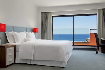 Presidential Suite, 3 Bedrooms, Non Smoking, Sea View