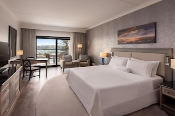 Westin, Executive Room, 1 King Bed, Balcony, Sea View
