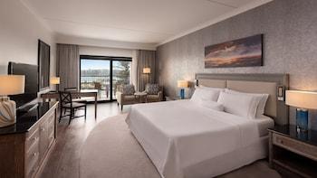 Westin, Executive Room, 1 King Bed, Balcony, Sea View