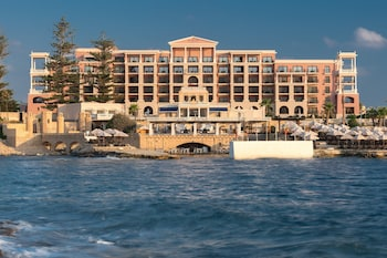 Hotel - The Westin Dragonara Resort, Malta