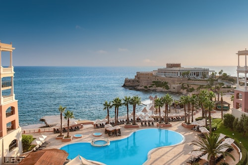 __{offers.Best_flights}__ The Westin Dragonara Resort, Malta