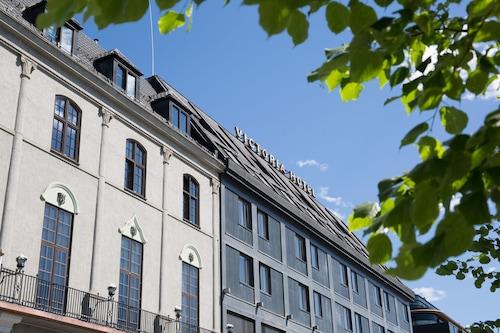 . Victoria Hotel Hamar