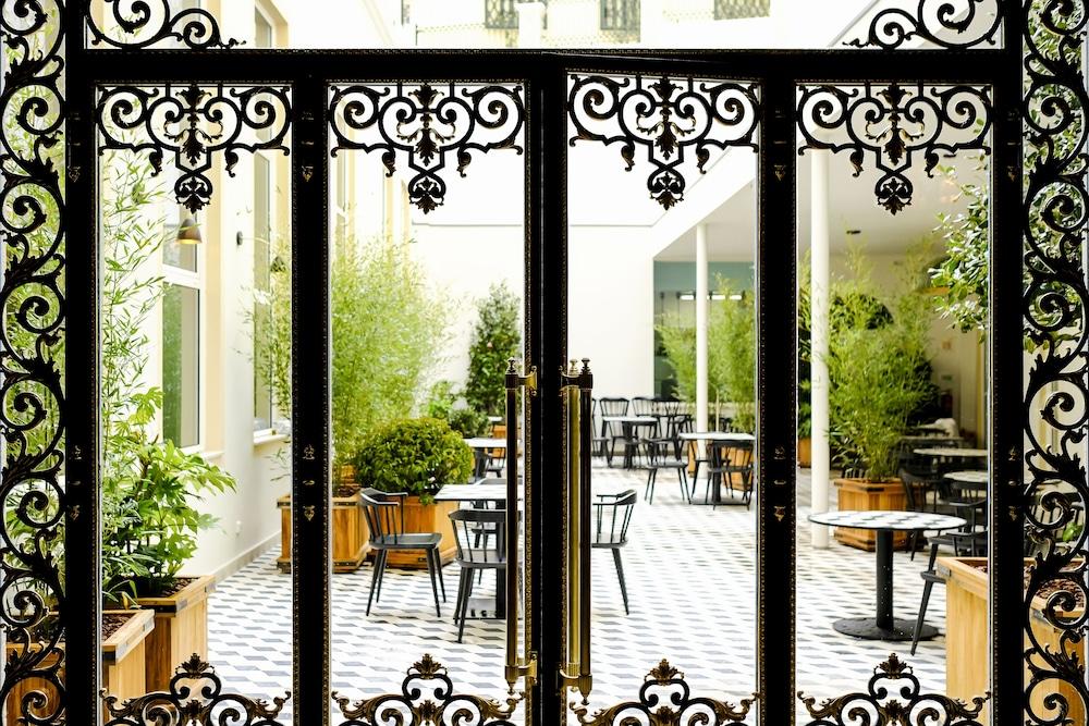 Hotel Infante Sagres