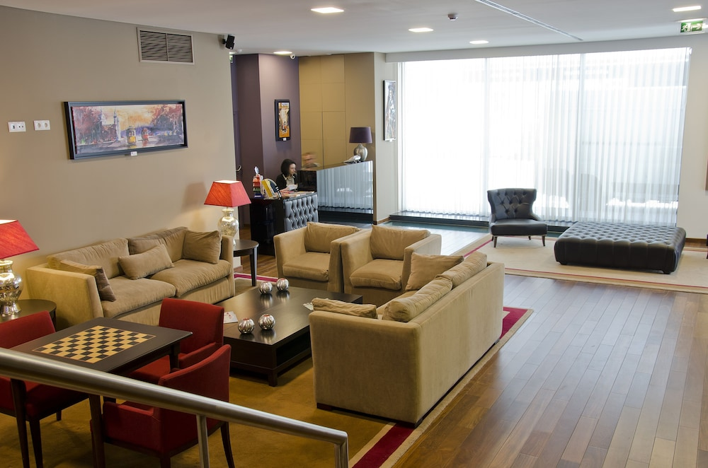 Hotel VIP Executive Saldanha, Featured Image