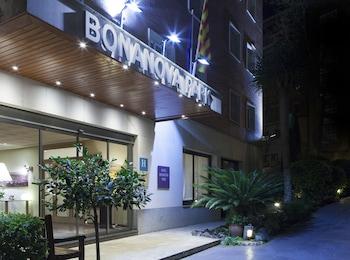 Book Hotel Bonanova Park in Barcelona.